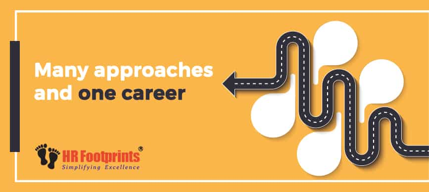 approaches to career
